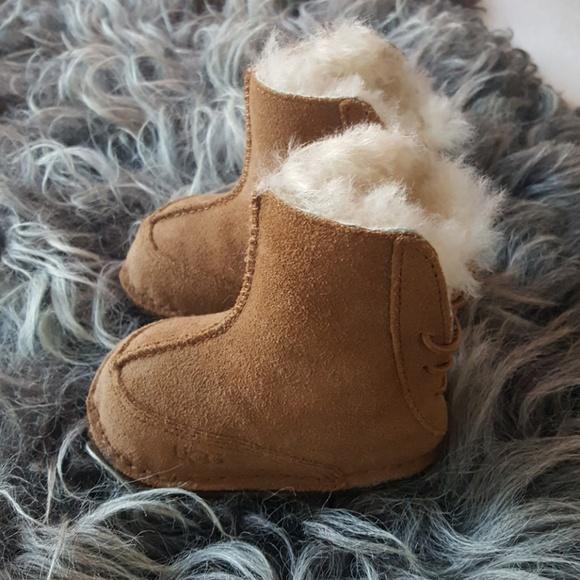UGG Shoes | Ugg I Boo Infant Boots 2 3